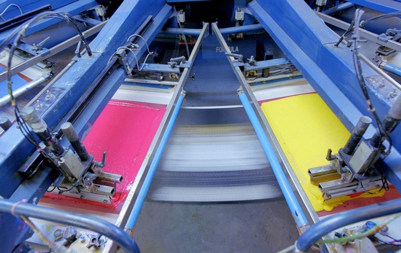 Textile Industry Wastewater Treatment | DAS