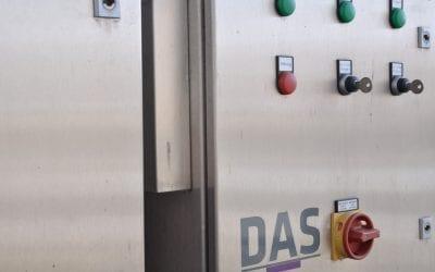 Experten der DAS unterstützen die DMK Group