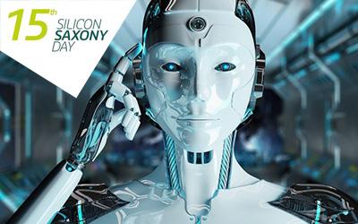Vortrag beim 15. Silicon SaxonyDay